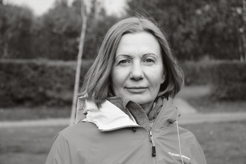 Dr Marina Usoltseva