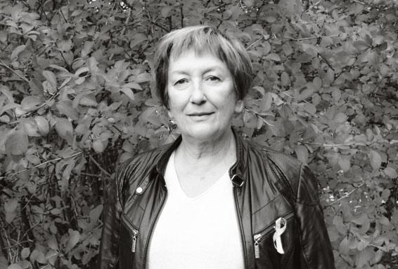 Dr Elisabeth Gilert