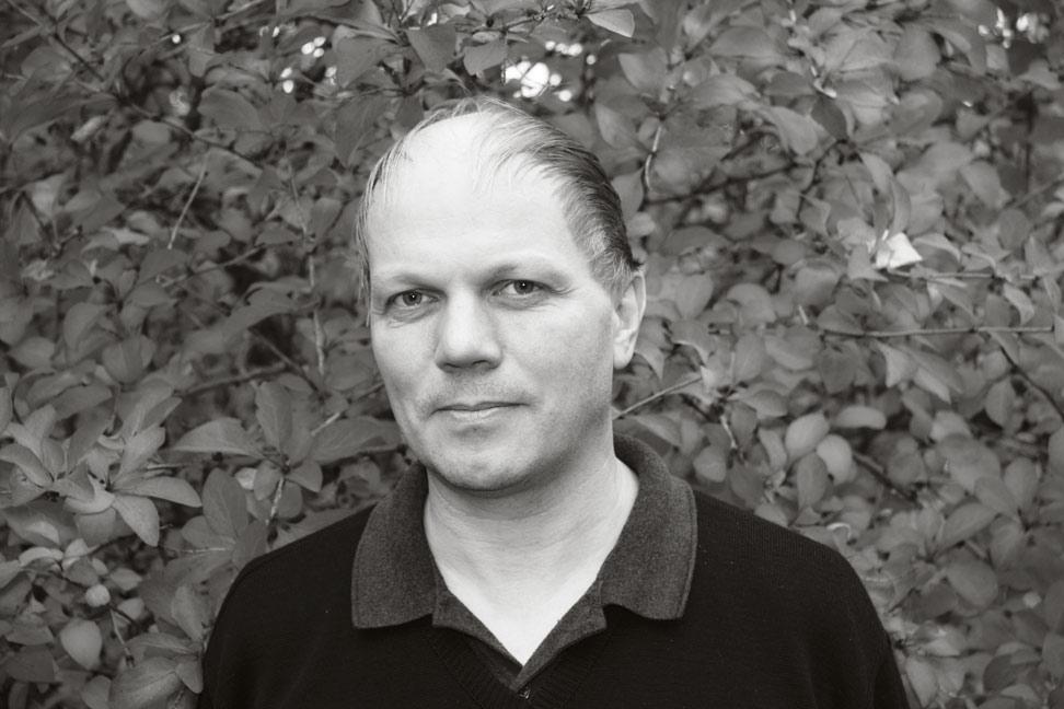 Erik Ljungstrand